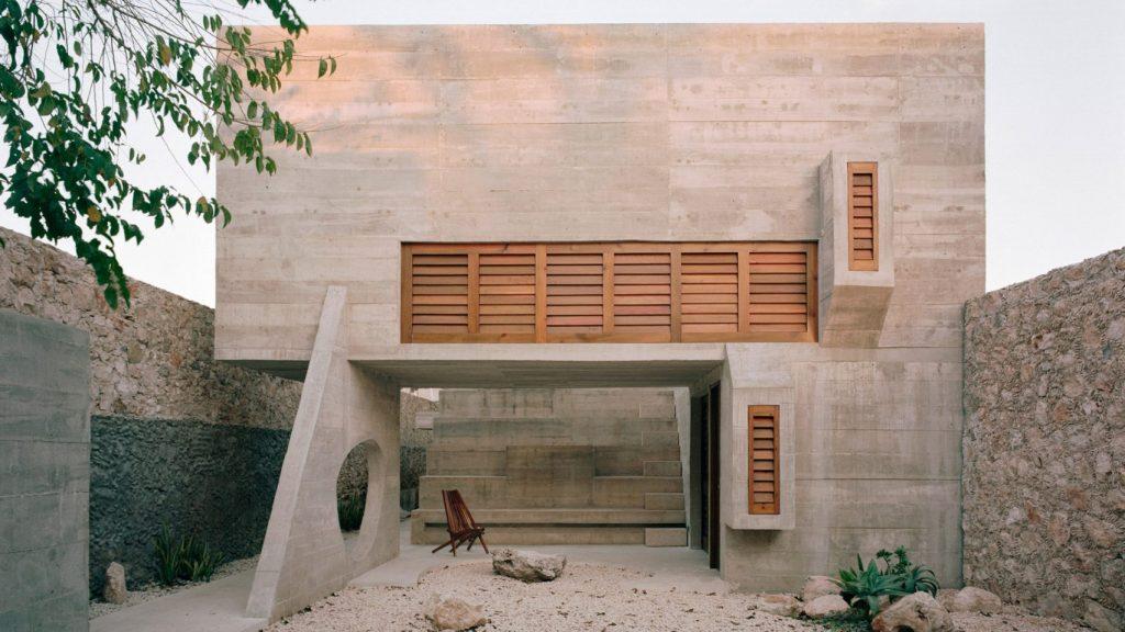 concrete architecture, mexican design, home inspectors, puerto vallarta, design, merida, architect