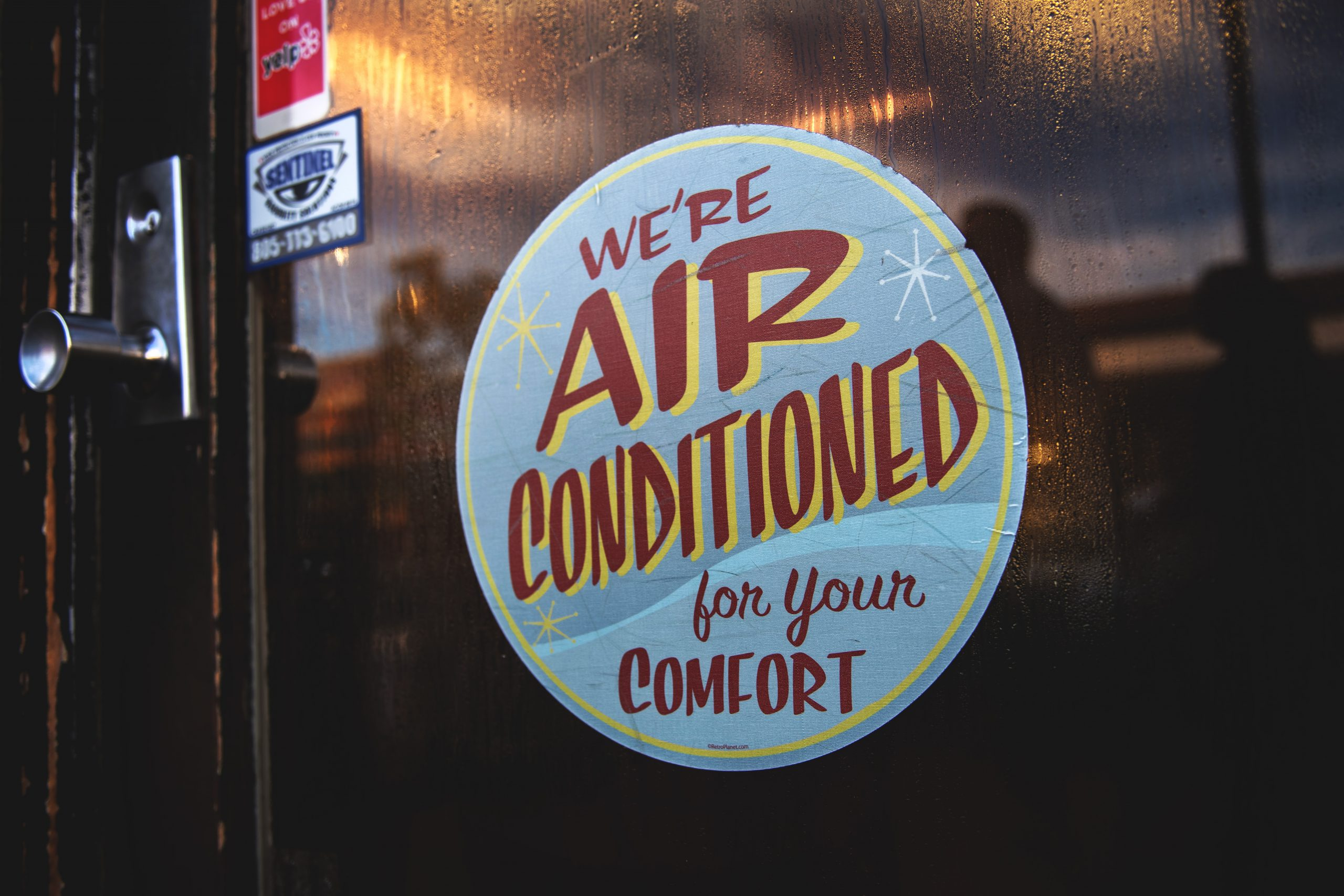 It's getting hot in here – Recommendations to keep your home's A/C in good condition